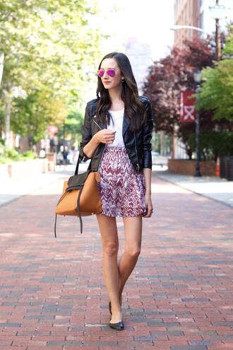 the glam files blogger sunglasses mirrored sunglasses