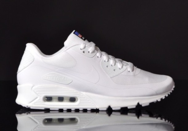 new products 34c11 1745b shoes red nike air max 90 hyperfuse white usa nike air max 90