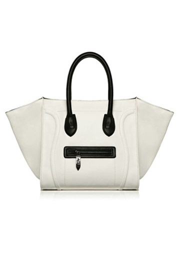 Smile Face Handbag/Shoulder bag [FPB327]- US$83.99 - PersunMall.com