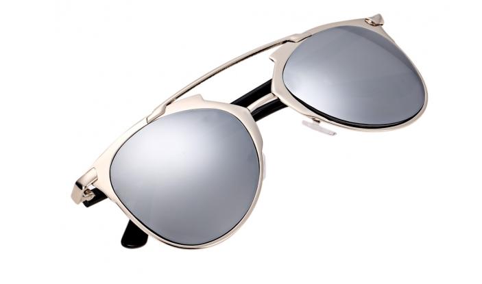 Silver Grey Sunglasses – Dream Closet Couture