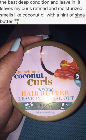 hair accessory body care