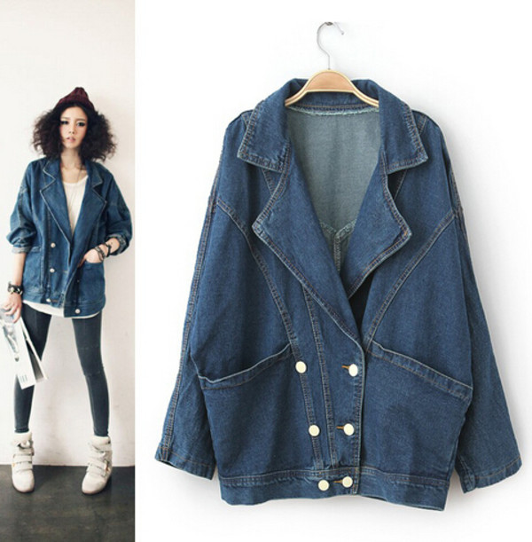 jacket jeans denim jacket