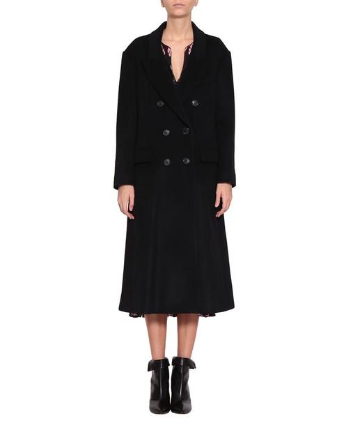 Isabel Marant coat wool coat wool