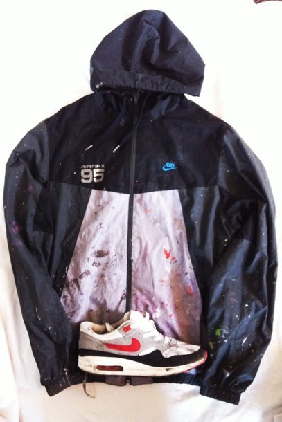 air max clothing