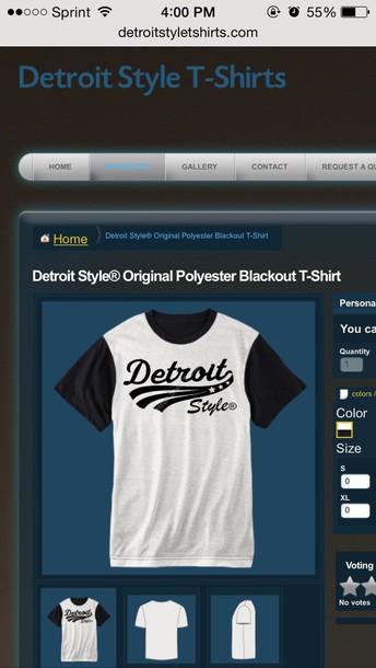 t-shirt detroitstyletshirts.com