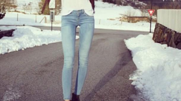 jeans kristine ullebo