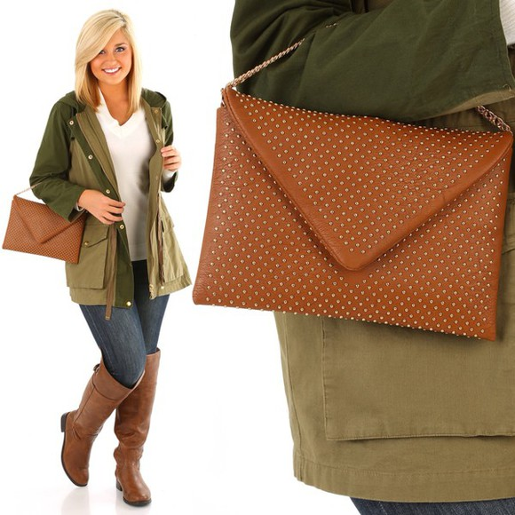 jeans bag style boots jacket clutch fall outfits shophoes