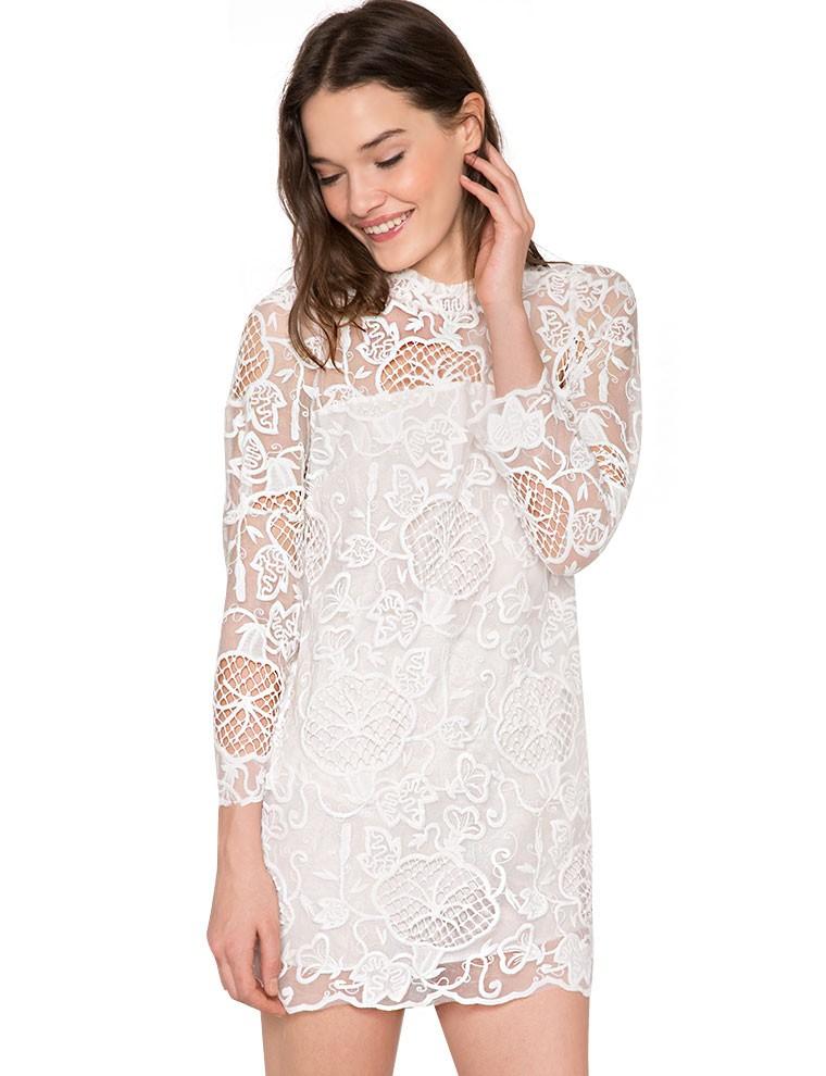 Cute summer lace dresses