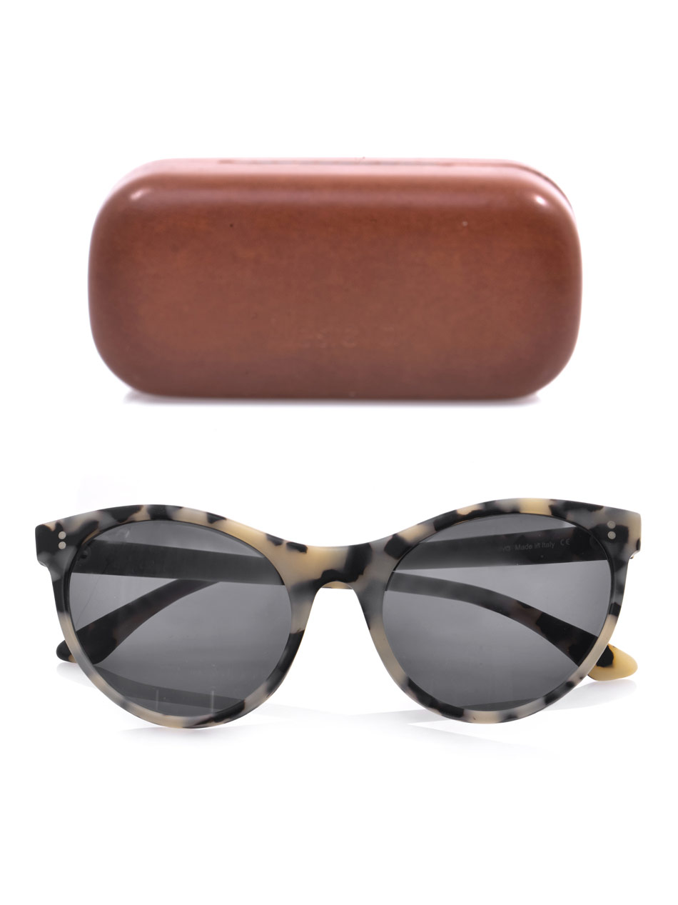 Claire cat-eye sunglasses | Illesteva | MATCHESFASHION.COM