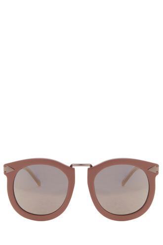 sunglasses pink sunglasses pink