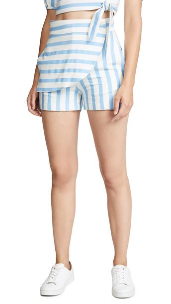 shorts pool