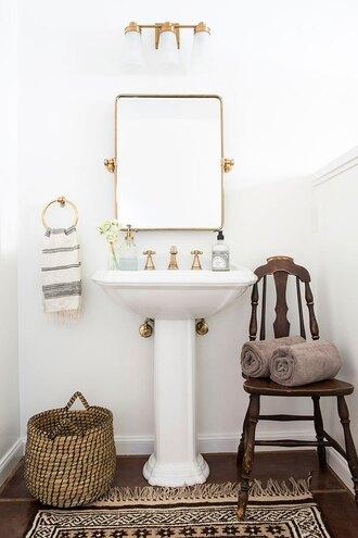 home accessory tumblr home decor furniture home furniture bathroom mirror chair