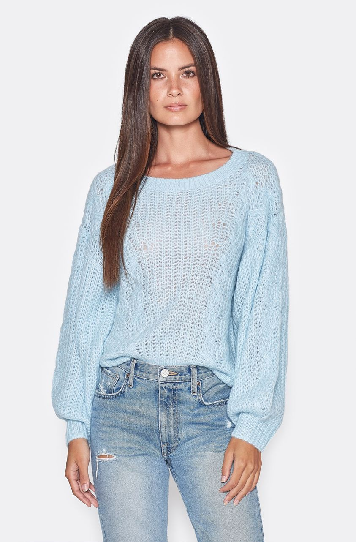 Pravi Sweater