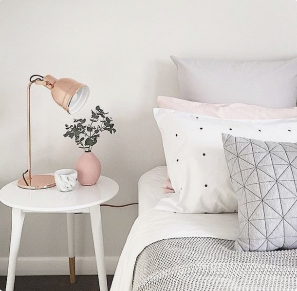 home accessory pink white minimalist home decor home design briarwood home designs