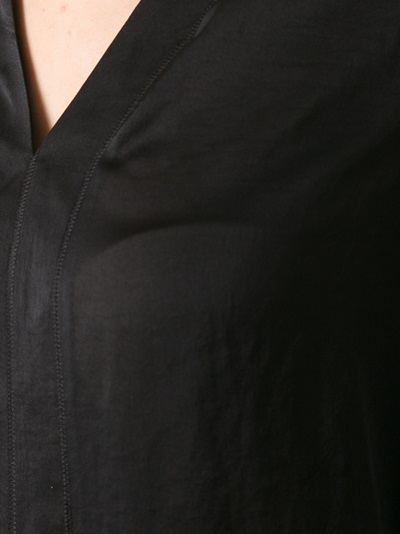Faith Connexion Sheer Blouse - Jean Pierre Bua - Farfetch.com