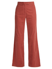 high,cotton,light pink,light,pink,pants