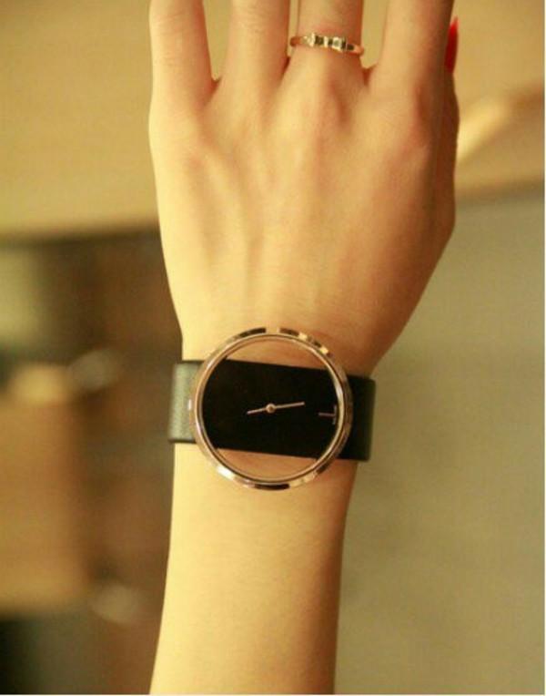 jewels black watch