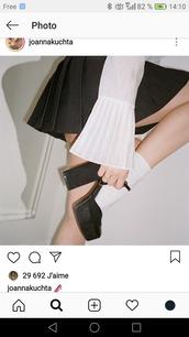 shoes,joanna kuchta