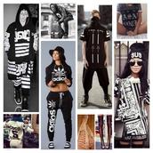 jumpsuit,streetwear,streetstyle,urban,joggers