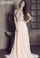 Jovani 92605 Dress at Peaches Boutique