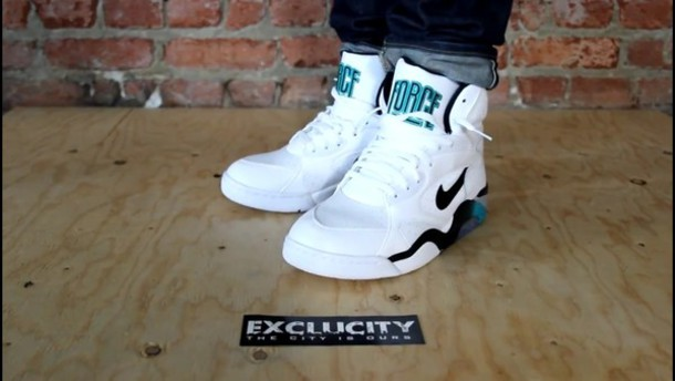 reputable site 98791 9ef61 shoes white sneakers air force 180 air jordan nike sneakers nike air force  exclucity