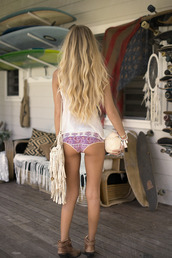 swimwear,bottoms,beach,purple,print,flowers,pink,bikini bottoms,bikini,swimwear printed,bottom,cute,summer