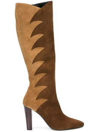 high knee high boots knee high boots nude shoes