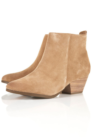 santiags shoes low boots suede