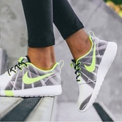 shoes,pretty,nike running shoes,beautiful bags,beautiful shoes,nike roshe run,run,roshe runs,green,running shoes,sportswear,sports shoes,athletic,roshe nike shoes,nike,grey,yellow,white,sneakers nike air max neon pink,sneakers white,sneakersaddict,sneakers roshe run,sneakers,sneakers nike roshe run neon green,nike shoes,nike air,nike free run,nike shoes womens roshe runs,neon yellow shoes,grey shoes,running,hair accessory,nike shoes running shoes,nike rouche,colorful shoes,yellow shoes,style,pattern,color/pattern,axtec
