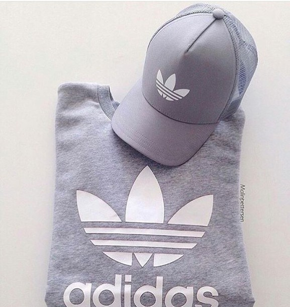 hat cap grey grey hat silver silver grey adidas fashion white white hat  instagram baseball cap e6543f45ad8