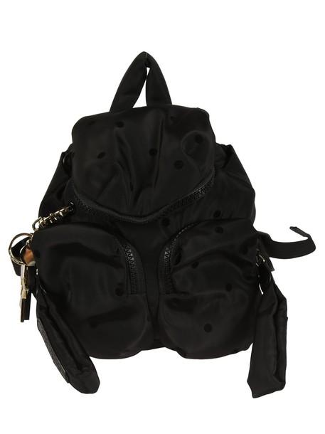See by Chloe mini backpack mini backpack pattern bag