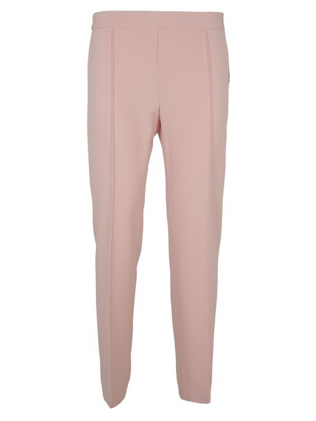 BOUTIQUE MOSCHINO pink pants