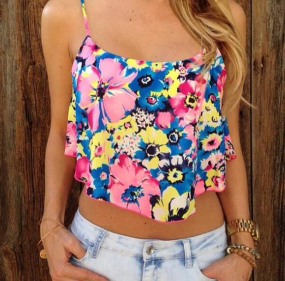 blouse tank top