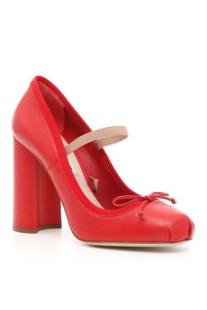 Miu Miu pumps shoes