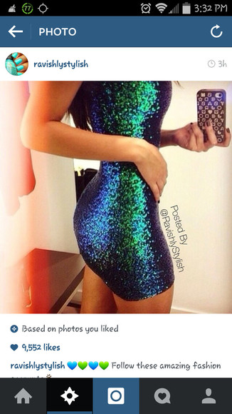 colorful sparkle tight mermaid color