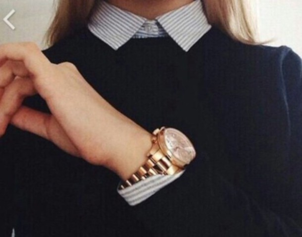 jewels blouse