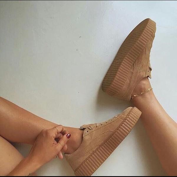 Puma Rihanna Amazon