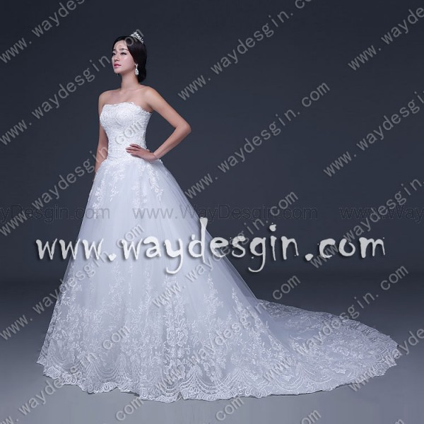 wedding dress dress a-line wedding dresses