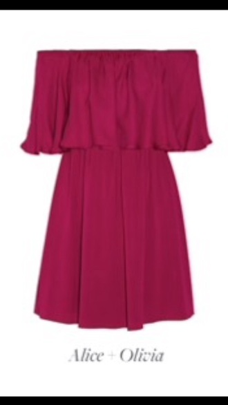 dress burgundy cute dress