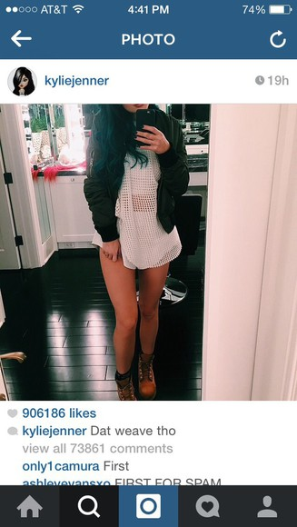 jacket zip black zipper jacket zip up kylie jenner