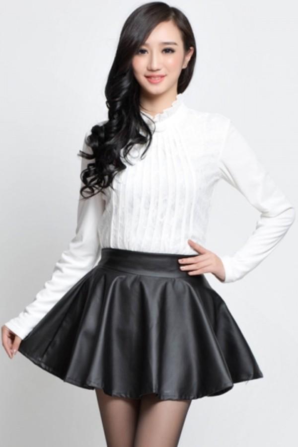 skirt short skirt black skirt persunmall persunmall skirt
