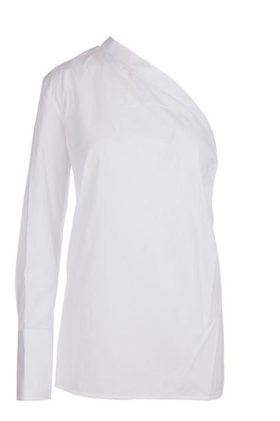 Helmut Lang shirt top