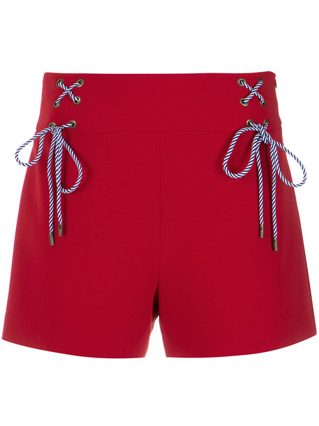 Nk shorts women spandex lace