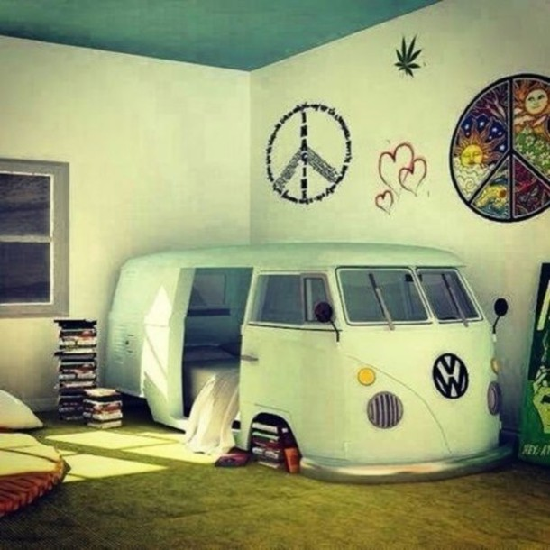 Vans Hippie Grunge Hipster Punk Bedroom Bedroom Bedroom Home Accessory