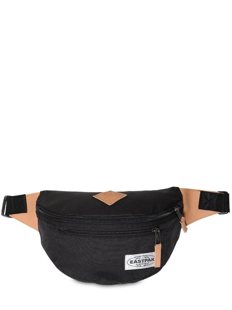 EASTPAK 3.5l Bundel Nylon Canvas Belt Pack in black