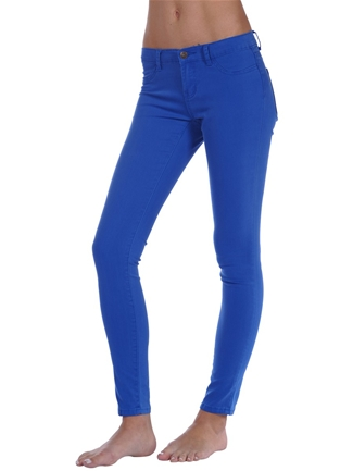 Skinny Jean by Butter Super Soft