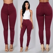 pants,high waisted jeans,skinny jeans,jeggings,stretch,denim,jeans