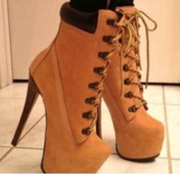 shoes belt timberland boots high heels boots timberland