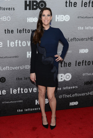 liv tyler dress
