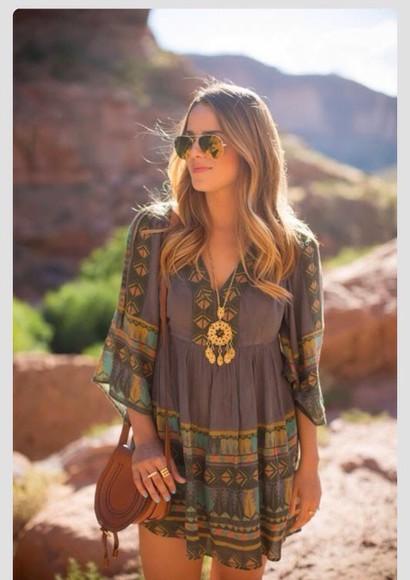 hippie boho indie blouse